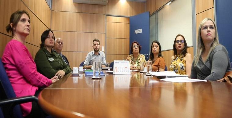 Goiás formaliza instâncias governamentais e discute a gestão das regiões turísticas com PB e MG