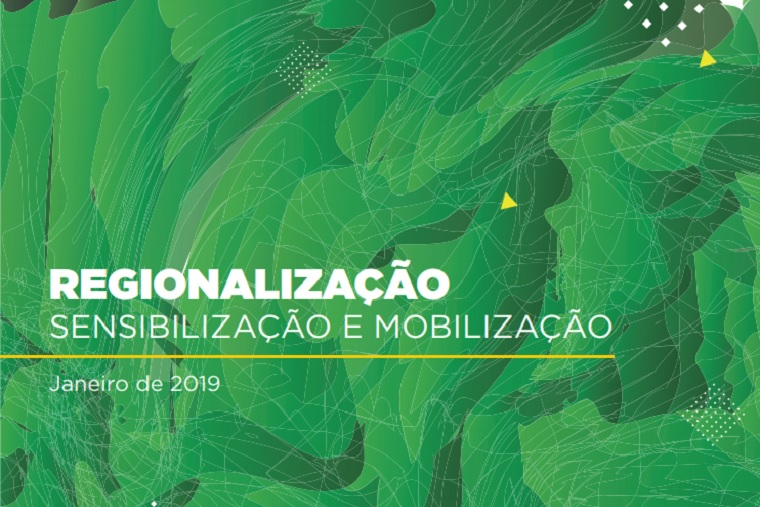 MTur publica nova cartilha do Programa de Regionalização do Turismo