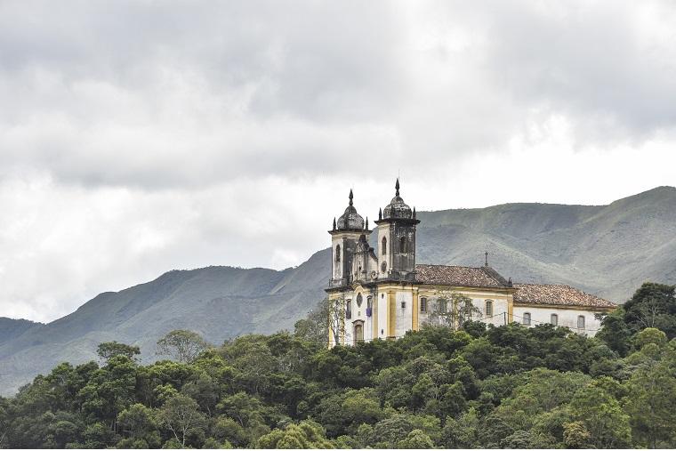 Ministério do Turismo abre sistema para atualização do Mapa do Turismo Brasileiro